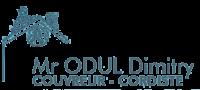 Dimitry Odul, couvreur-cordiste à Paris